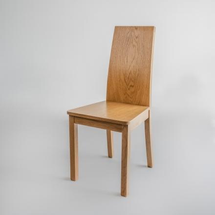 Dubová stolička - 8531