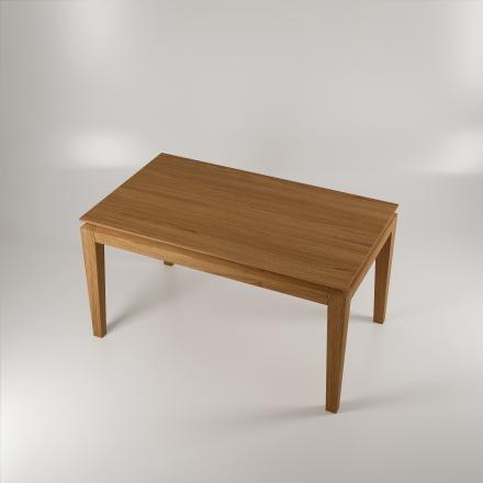Jedálenský stôl masív - 9042