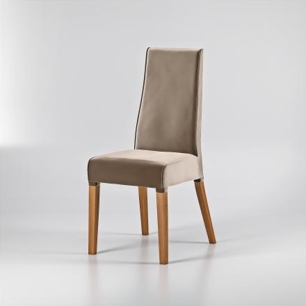 Kancelárska stolička Velvet - 9252